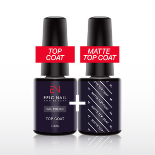 Top Coat Duo